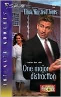 One Major Distraction (Last Chance Heroes, #3)  by  Linda Winstead Jones
