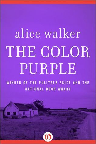 Read.Read.Read. | A Book Blog: Book Review: The Color Purple by ...
