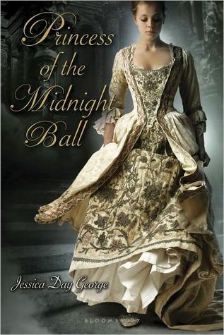 http://www.goodreads.com/book/show/10714386-princess-of-the-midnight-ball