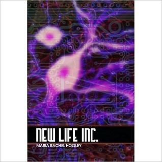 New Life Incorporated Maria Rachel Hooley