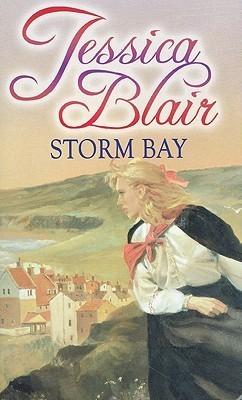 Storm Bay  by  Jessica Blair
