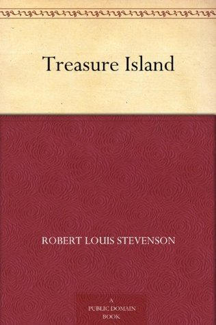 Treasure Island Book By Robert Louis Stevenson Read Online