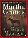 The Grave Maurice (Richard Jury Mysteries 18)