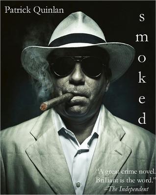 Smoked Patrick Quinlan