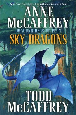 Sky dragons - Pern series