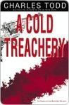 A Cold Treachery (Inspector Ian Rutledge, #7)