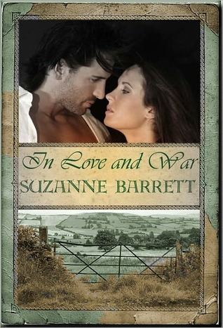 In Love and War Suzanne Barrett
