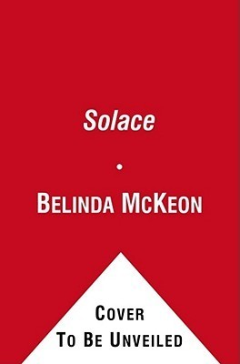 Solace Belinda McKeon