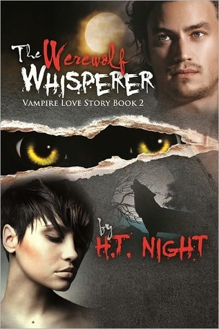 werewolf whisperer vampire love story   ht