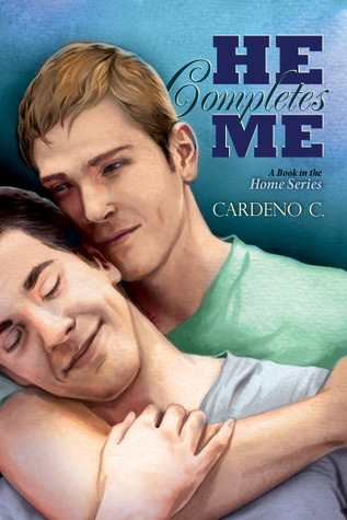 He Completes Me (Home, #2)