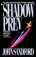 Book Review: John Sandford's Shadow Prey
