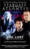 Stargate Atlantis: The Lost (SGA, #17)