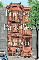 Prospect Park West  by  Amy Sohn