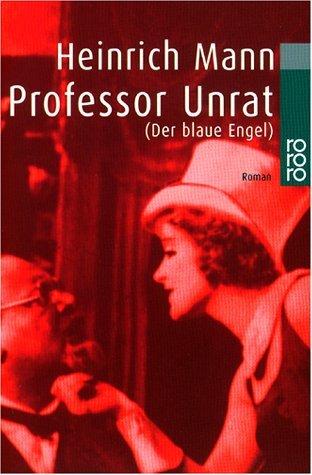 Professor Unrat Heinrich Mann