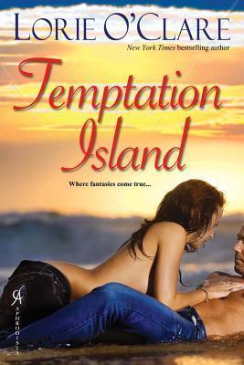 Temptation Island Lorie OClare