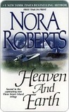 Heaven and Earth (Three Sisters Island trilogy #2)