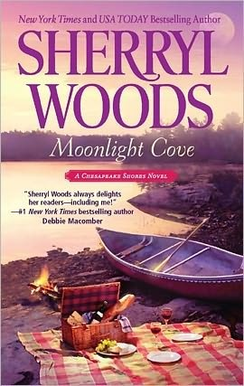 Moonlight Cove (Chesapeake Shores #6) (2000)