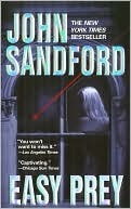 Book Review: John Sandford's Easy Prey