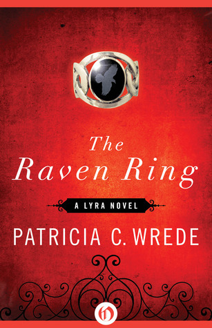 http://www.goodreads.com/book/show/13163449-the-raven-ring