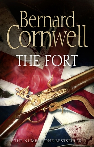 Bernard Cornwell : The Fort