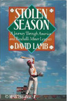 Stolen Season: A Journey Through America and Baseball's Minor Leagues