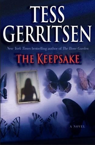 Keeping The Dead (Jane Rizzoli & Maura Isles, #7) Tess Gerritsen