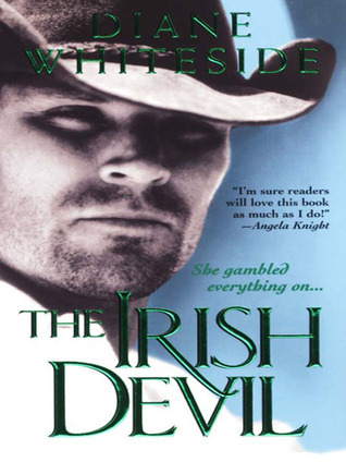 The Irish Devil (Devil, #1)