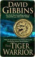 The Tiger Warrior (Jack Howard, #4) David Gibbins