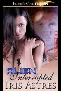 Alien, Interrupted Iris Astres