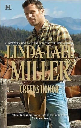 Creeds Honor (Montana Creeds, #6)  by  Linda Lael Miller
