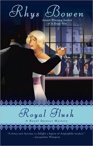 Royal Flush by Rhys Bowen