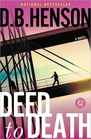 Deed to Death (2000) by D.B. Henson