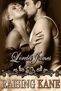 Book Review: Lorelei James' Raising Kane