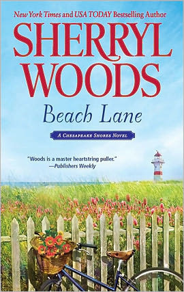 Beach Lane (Chesapeake Shores #7) (2000)