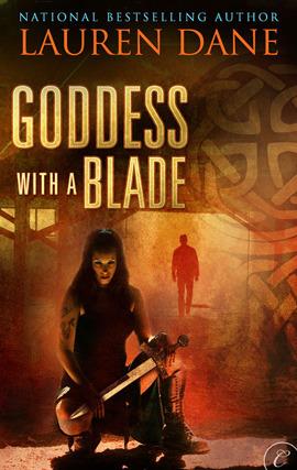 Goddess with a Blade (Goddess With A Blade, #1)