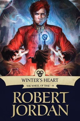 Goodreads | Winter's Heart (Wheel of Time, #9)