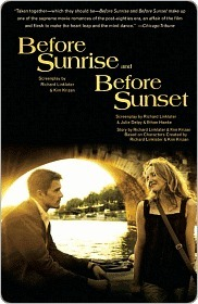 Before Sunrise & Before Sunset: Two Screenplays  by  Richard Linklater