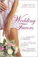 Wedding Favors (Mortal #3)  by  Nikita Black