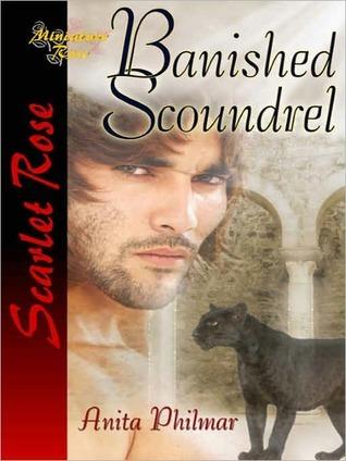 Banished Scoundrel Anita Philmar