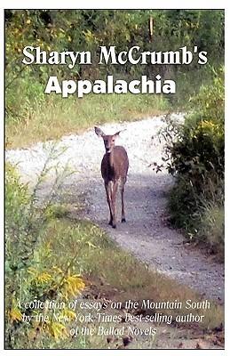 Sharyn McCrumbs Appalachia Sharyn McCrumb