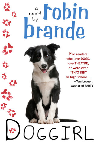 Doggirl  by  Robin Brande