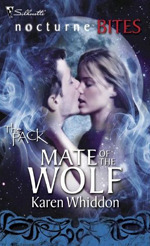 Mate of the Wolf Mate of the Wolf Karen Whiddon
