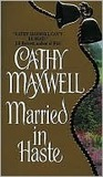 Married in Haste (Marriage, #1)