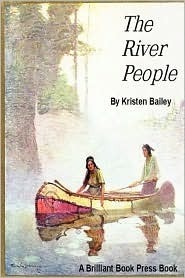 The River People Kristen James