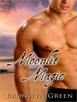 Moonlit Magic Bronwyn Green