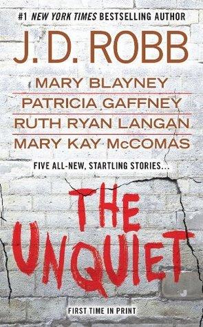 Book Review: J.D. Robb's Unquiet