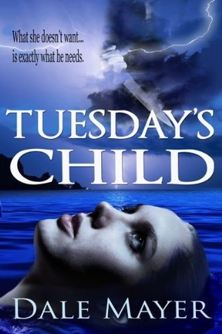 Tuesday's Child (Psychic Visions, #1)