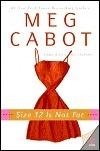 Size 12 Is Not Fat (Heather Wells, #1) Meg Cabot