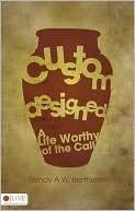 Custom Designed  by  Wendy A.W. Berthelsen