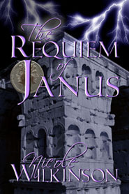 Requiem of Janus  by  Nicole Wilkinson